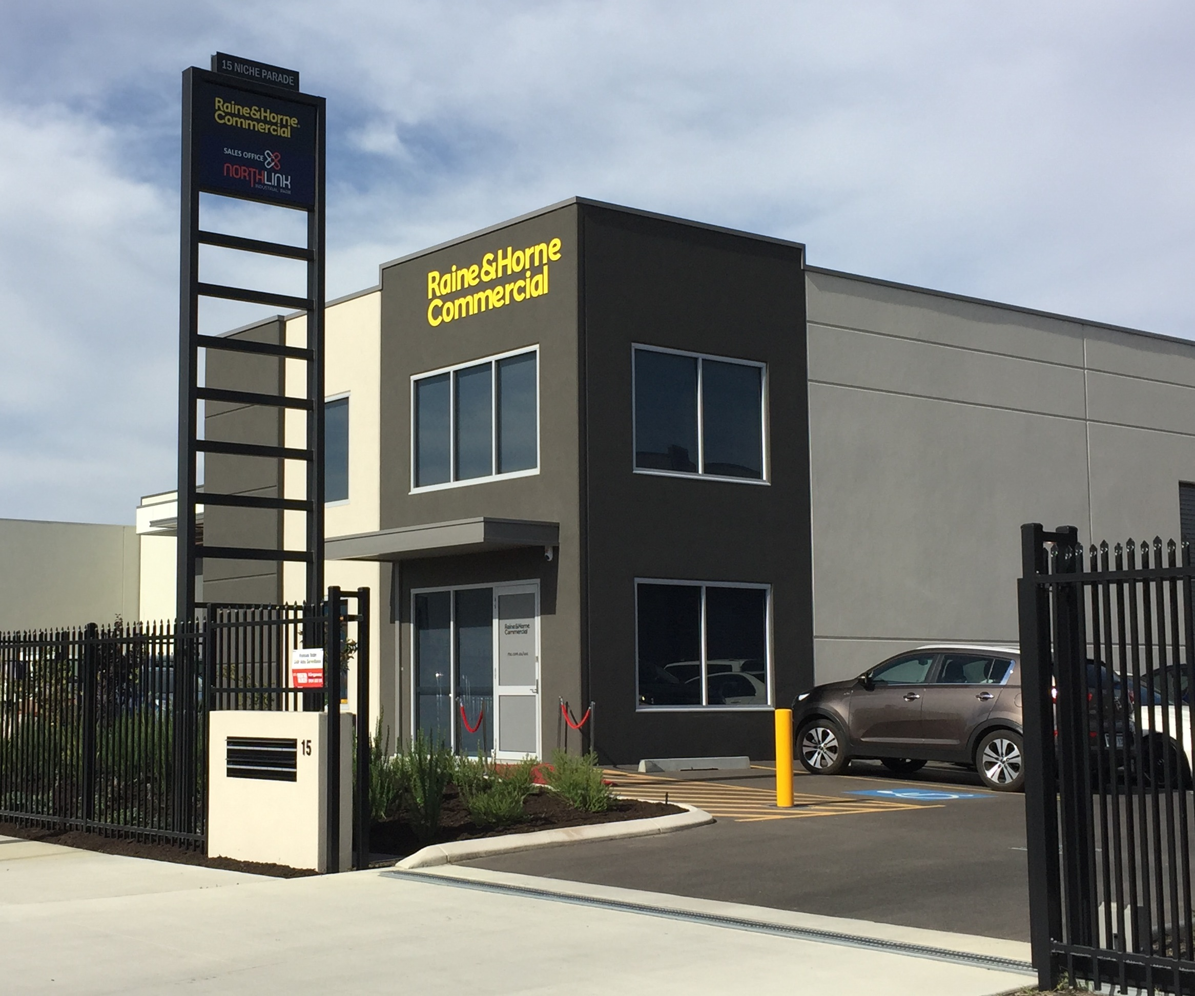 Commercial WA Northlink