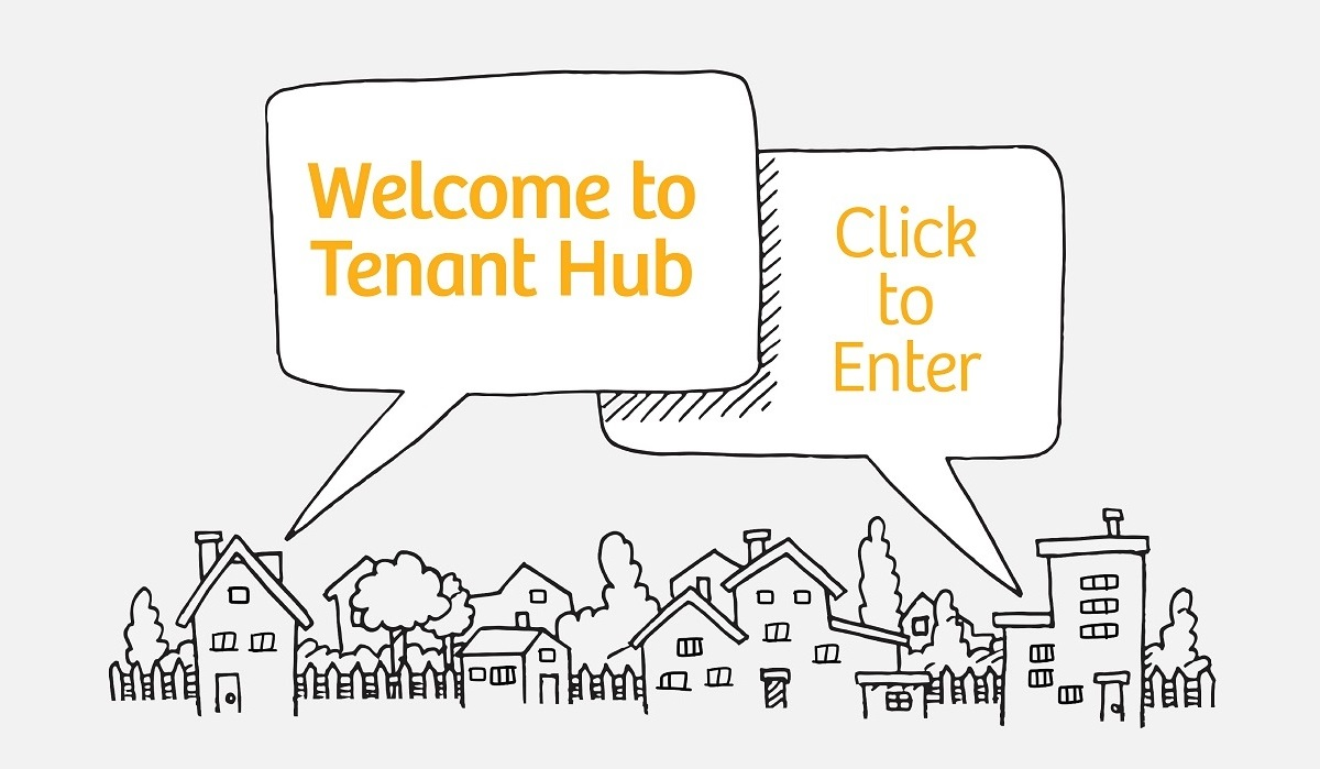 Click here to enter Raine&Horne Marrickville's Tenant Hub