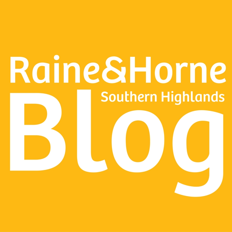 Southern Highlands Blog