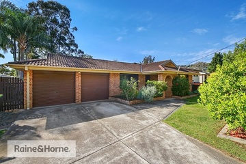 Recently Sold 23 Shoalhaven Drive, WOY WOY, 2256, New South Wales