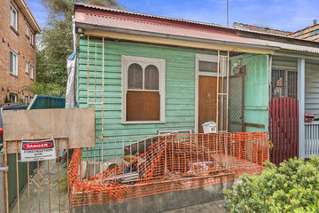 Recently Sold 47 Camden Street, NEWTOWN, 2042, New South Wales