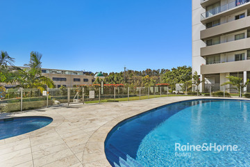Recently Sold H506/9-11 Wollongong Road, ARNCLIFFE, 2205, New South Wales
