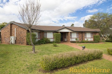 Recently Sold 1 Treverrow Court, DUBBO, 2830, New South Wales