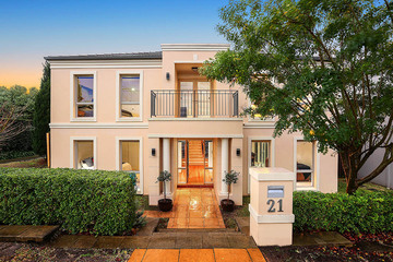 Recently Sold 21 Bishop Street, BREAKFAST POINT, 2137, New South Wales