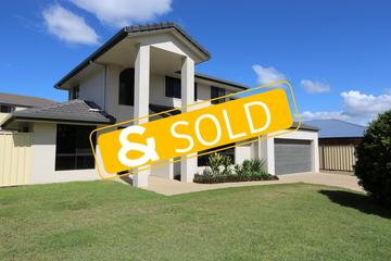 Recently Sold 51 Sharyn Drive, NEW AUCKLAND, 4680, Queensland