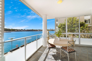 Recently Sold 204/24 Refinery Drive, PYRMONT, 2009, New South Wales