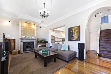 Recently Sold 255 Trafalgar Street, PETERSHAM, 2049, New South Wales