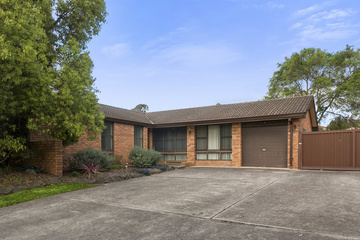 Recently Sold 12 Busby Avenue, EDENSOR PARK, 2176, New South Wales