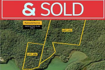 Recently Sold BONNY HILLS