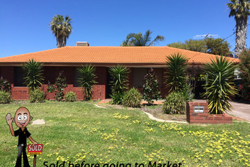 Recently Sold 12 Nuytsia Place, PINJARRA, 6208, Western Australia
