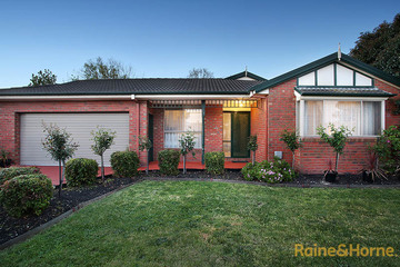 Recently Sold 26 Raleigh Drive, NARRE WARREN SOUTH, 3805, Victoria