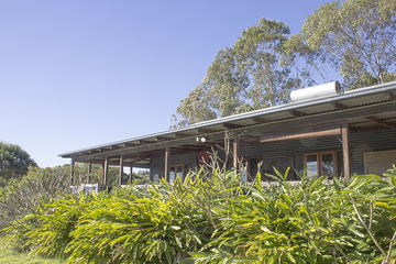 Recently Sold 372 Tyagarah Road, MYOCUM, 2481, New South Wales