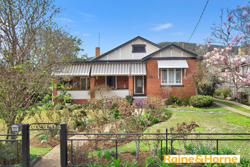 Recently Sold 154 Carthage Street, TAMWORTH, 2340, New South Wales