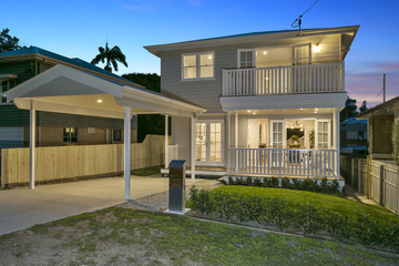 Recently Sold 26 Peranga Street, MANLY, 4179, Queensland