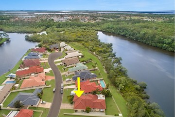 Recently Sold 28 Bayview Drive, YAMBA, 2464, New South Wales