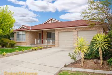 Recently Sold 87 Yentoo Drive, GLENFIELD PARK, 2650, New South Wales