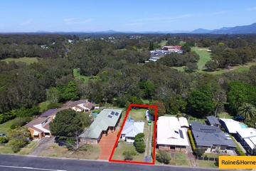 Recently Sold 81 Boronia Street, SAWTELL, 2452, New South Wales