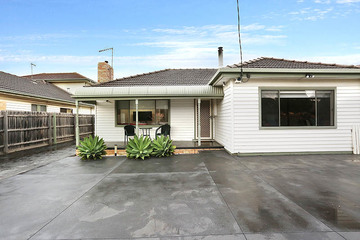 Recently Sold 1/25 Morell Street, GLENROY, 3046, Victoria