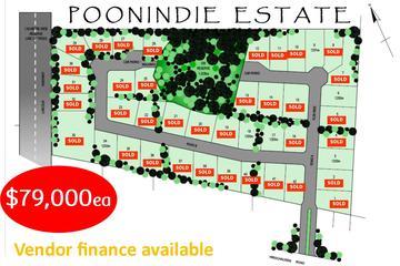 Recently Sold Lot 17 Benjamin Road, POONINDIE, 5607, South Australia
