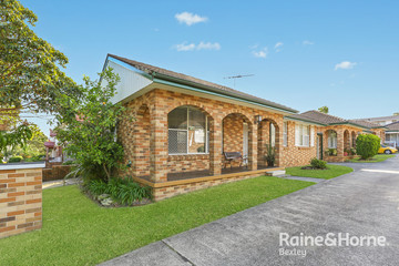 Recently Sold 1/20-22 Caledonian Street, BEXLEY, 2207, New South Wales