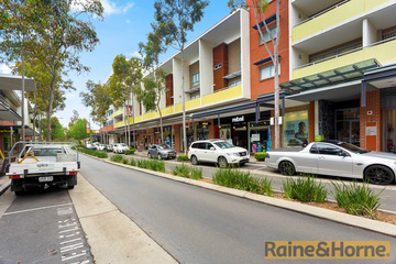 Recently Sold 104/47 Main Street, ROUSE HILL, 2155, New South Wales