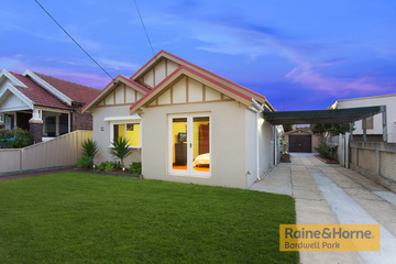 Recently Sold 1 Main Street, EARLWOOD, 2206, New South Wales