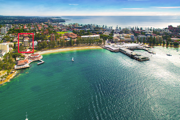 Recently Sold 11/91 West Esplanade, MANLY, 2095, New South Wales