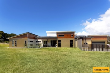 Recently Sold 17 Beach Way, SAPPHIRE BEACH, 2450, New South Wales