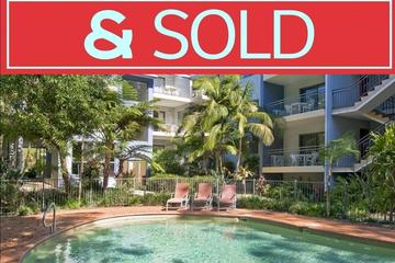 Recently Sold 208/68 Pacific Drive, PORT MACQUARIE, 2444, New South Wales