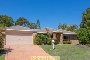 Recently Sold 62 Katunga Circuit, ORMEAU, 4208, Queensland