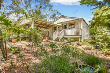 Recently Sold 5 Roosevelt Street, LEURA, 2780, New South Wales