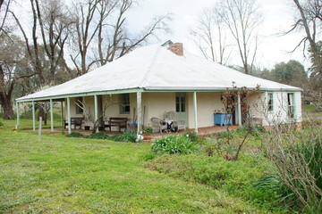 Recently Sold 1236 Grahamstown Road, MOUNT HOREB, 2729, New South Wales