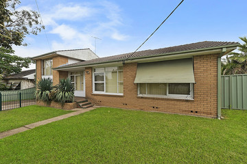 Recently Sold 83 LYTON STREET, BLACKTOWN, 2148, New South Wales