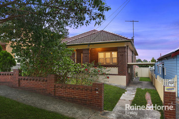 Recently Sold 59 Connemarra Street, BEXLEY, 2207, New South Wales