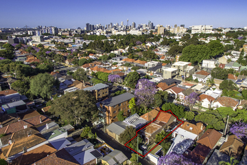 Recently Sold 113 Cardigan Street, STANMORE, 2048, New South Wales