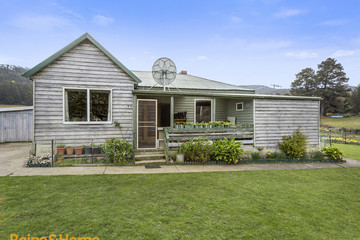 Recently Sold 588 Nicholls Rivulet Road, OYSTER COVE, 7150, Tasmania
