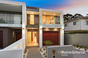 Recently Sold 18B Grove Avenue, NARWEE, 2209, New South Wales