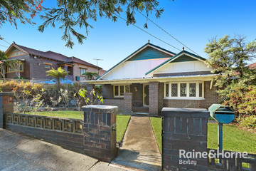 Recently Sold 22 Abercorn Street, BEXLEY, 2207, New South Wales