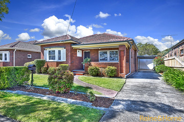 Recently Sold 44 Mepunga Street, CONCORD WEST, 2138, New South Wales