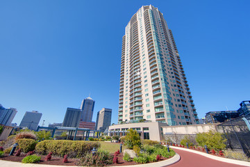 Recently Sold 2110/2 Quay Street, HAYMARKET, 2000, New South Wales