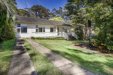 Recently Sold 18 Bilambee Avenue, BILGOLA PLATEAU, 2107, New South Wales