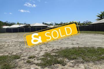 Recently Sold 6 Ballook Street, BOYNE ISLAND, 4680, Queensland