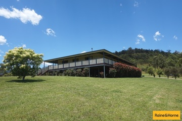 Recently Sold 902 Tallawudjah Creek Road, GLENREAGH, 2450, New South Wales