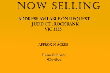 Recently Listed ROCKBANK