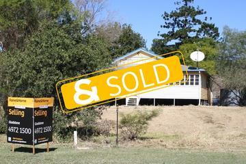 Recently Sold 84 Dalga Road, BOYNE VALLEY, 4680, Queensland