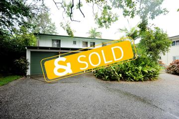 Recently Sold 34 Bonar Street, SOUTH GLADSTONE, 4680, Queensland
