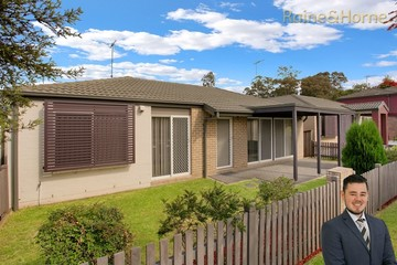 Recently Sold 11 Monfarville Street, ST MARYS, 2760, New South Wales
