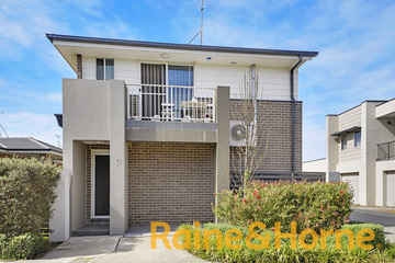 Recently Sold 31 SEYMOUR LANE, PENRITH, 2750, New South Wales