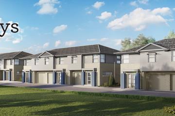 Recently Sold 13/22 Braddon Street, ST MARYS, 2760, New South Wales