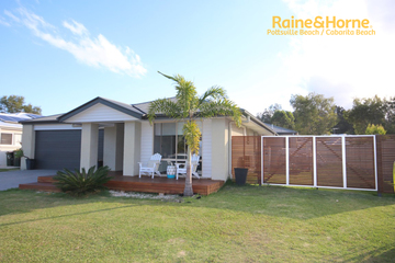 Recently Sold 15 GREY GUM STREET, POTTSVILLE, 2489, New South Wales